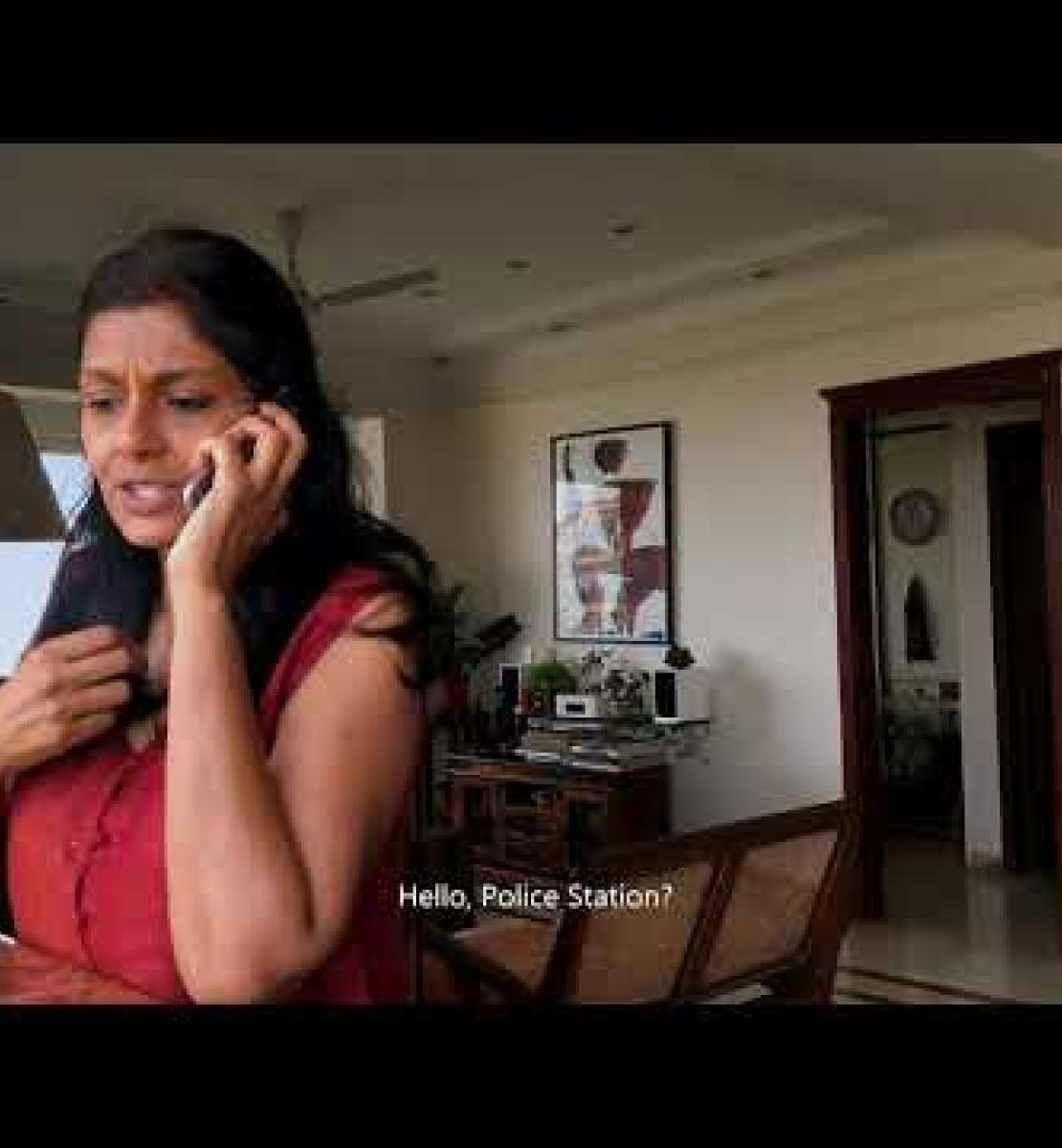 El cortometraje 'Listen to Her' sobre violencia doméstica despierta emoción y acción en la India