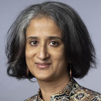 Official photo of Rosemary Kalapurakal, Deputy Director a.i., DCO.