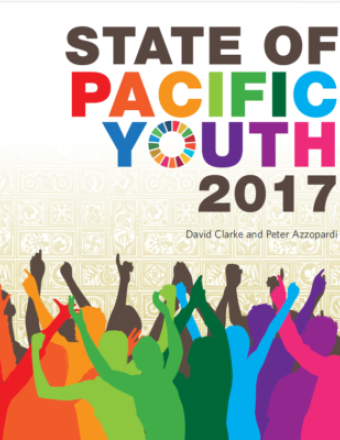 State of Pacific Youth cover